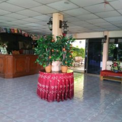 Отель Baan Karon Hill Phuket Resort интерьер отеля фото 3