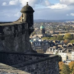 Britannia Edinburgh Hotel Эдинбург фото 4