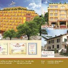 Отель Victory Hotel Вьетнам, Вунгтау - отзывы, цены и фото номеров - забронировать отель Victory Hotel онлайн городской автобус