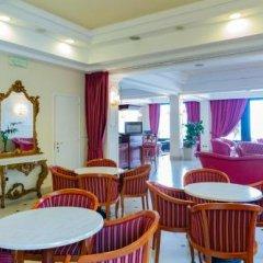 Отель Executive La Fiorita Римини питание фото 2