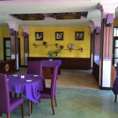 Отель Villa Hue питание фото 3