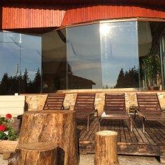 Отель Aparthotel Forest Glade Болгария, Чепеларе - отзывы, цены и фото номеров - забронировать отель Aparthotel Forest Glade онлайн питание