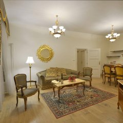 Hotel Romanza комната для гостей фото 4