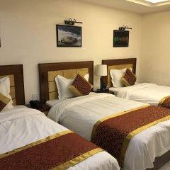 Sapa Paradise Hotel комната для гостей фото 5