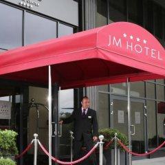JM Hotel фото 3