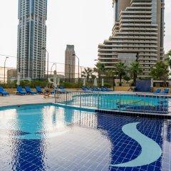 Отель One Perfect Stay - Marina Terrace детские мероприятия