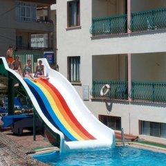 Seda Apartment Турция, Мармарис - отзывы, цены и фото номеров - забронировать отель Seda Apartment онлайн бассейн