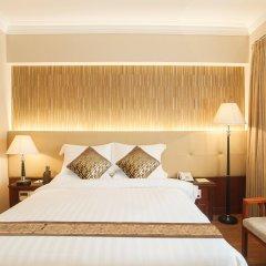 Nhat Ha 1 Hotel комната для гостей