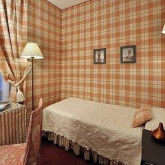 Отель Hôtel Clément ванная фото 2
