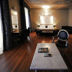 Отель Borghese Palace Art Hotel Италия, Флоренция - 1 отзыв об отеле, цены и фото номеров - забронировать отель Borghese Palace Art Hotel онлайн помещение для мероприятий