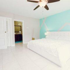 Отель Sparkle Luxury Ямайка, Кингстон - отзывы, цены и фото номеров - забронировать отель Sparkle Luxury онлайн комната для гостей фото 4