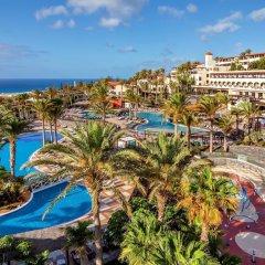 Отель Occidental Jandia Mar Испания, Джандия-Бич - отзывы, цены и фото номеров - забронировать отель Occidental Jandia Mar онлайн балкон