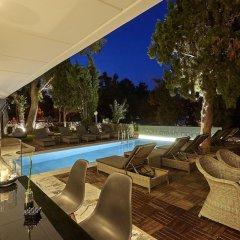 Athenian Riviera Hotel & Suites бассейн фото 2