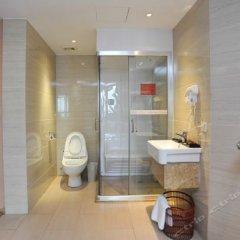 Sunshine Capital Hotel ванная