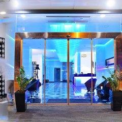 Best Boutique Hotel спортивное сооружение