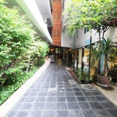 Отель Residence Rajtaevee Бангкок фото 2