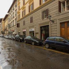 Отель Residenza D'Epoca Sant Anna Италия, Флоренция - отзывы, цены и фото номеров - забронировать отель Residenza D'Epoca Sant Anna онлайн парковка
