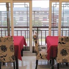 Suzhou Taihu Jinting Hotel