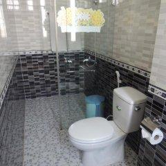 Отель Thang Loi I Далат ванная