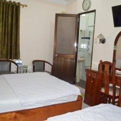 Отель Vuon Tao Dan Hotel Вьетнам, Хошимин - отзывы, цены и фото номеров - забронировать отель Vuon Tao Dan Hotel онлайн фото 5