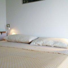 Отель Missori Panoramic Loft сейф в номере