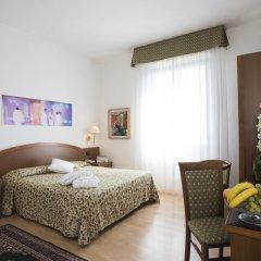 Отель Albergo Angiolino Кьянчиано Терме комната для гостей фото 2