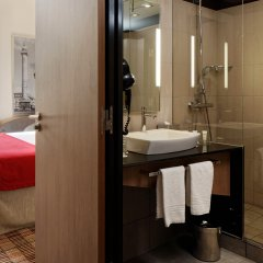 Отель Courtyard by Marriott Paris Boulogne ванная
