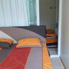 Отель Saglik Apart Pansiyon комната для гостей фото 4