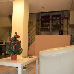 Hotel Nezhinskiy интерьер отеля фото 3