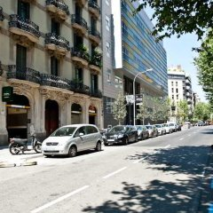 Отель Bonavista Apartments - Eixample Испания, Барселона - отзывы, цены и фото номеров - забронировать отель Bonavista Apartments - Eixample онлайн