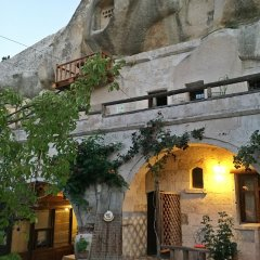 Antique Terrace Hotel Турция, Гёреме - отзывы, цены и фото номеров - забронировать отель Antique Terrace Hotel онлайн фото 3
