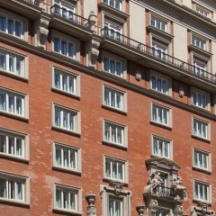 Отель Senator Gran Vía 70 Spa Hotel Испания, Мадрид - 14 отзывов об отеле, цены и фото номеров - забронировать отель Senator Gran Vía 70 Spa Hotel онлайн фото 2