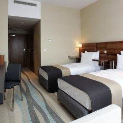 Отель Warsaw Plaza Hotel Польша, Варшава - 1 отзыв об отеле, цены и фото номеров - забронировать отель Warsaw Plaza Hotel онлайн фото 3