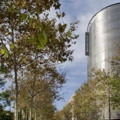 Отель Barcelo Raval Барселона фото 2
