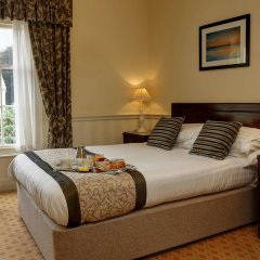 Best Western Lamphey Court Hotel and Spa комната для гостей фото 5