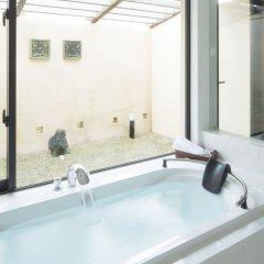 Отель Hoshino Resort Resonare Kohamajima ванная фото 2