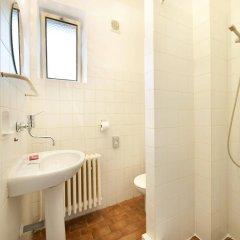 EA Hotel Jasmín ванная