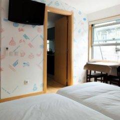 Отель The Lisbonaire Apartments Португалия, Лиссабон - отзывы, цены и фото номеров - забронировать отель The Lisbonaire Apartments онлайн фото 8