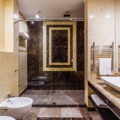 Гостиница Утёсов ванная