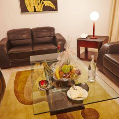 The Penthouse Suites Hotel in Gammarth Beach, Tunisia from 102$, photos, reviews - zenhotels.com in-room dining