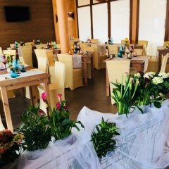 Отель Carpe Diem Countryhouse Прамаджоре помещение для мероприятий