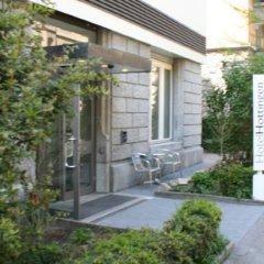 Отель Hottingen Швейцария, Цюрих - отзывы, цены и фото номеров - забронировать отель Hottingen онлайн фото 3