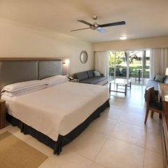 Отель Occidental Punta Cana - All Inclusive Resort комната для гостей фото 2