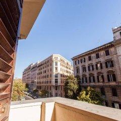 Отель El Dorado Colosseum Италия, Рим - 4 отзыва об отеле, цены и фото номеров - забронировать отель El Dorado Colosseum онлайн балкон