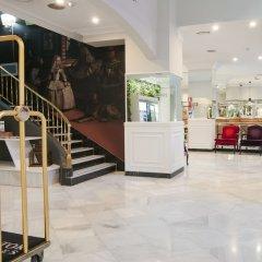 Отель Senator Gran Vía 70 Spa Hotel Испания, Мадрид - 14 отзывов об отеле, цены и фото номеров - забронировать отель Senator Gran Vía 70 Spa Hotel онлайн фото 7