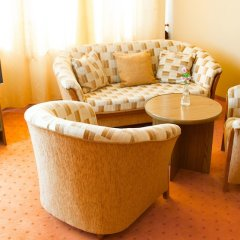 Hotel Katowice Economy интерьер отеля фото 2
