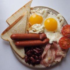Гостиница Usadba 50 в Иркутске отзывы, цены и фото номеров - забронировать гостиницу Usadba 50 онлайн Иркутск питание