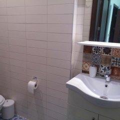 Guest House 7 Турция, Каш - отзывы, цены и фото номеров - забронировать отель Guest House 7 онлайн ванная