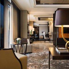 Отель JW Marriott Dongdaemun Square Seoul Южная Корея, Сеул - отзывы, цены и фото номеров - забронировать отель JW Marriott Dongdaemun Square Seoul онлайн интерьер отеля