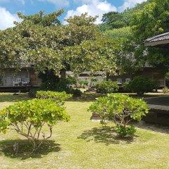 Отель MATIRA Французская Полинезия, Бора-Бора - отзывы, цены и фото номеров - забронировать отель MATIRA онлайн фото 2
